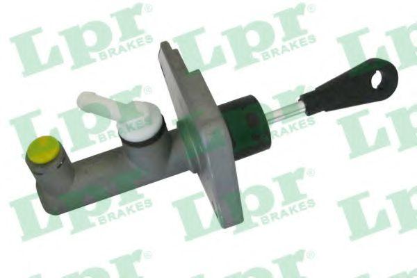 Циліндр зчеплення головний LPR 2335