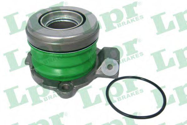 Центральный выключатель, система сцепления LPR арт.