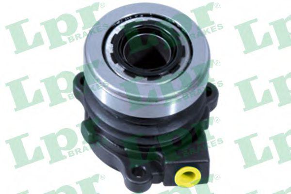 Центральный выключатель, система сцепления LPR арт. 3460