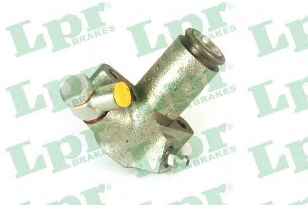 Циліндр зчеплення головний LPR 3546