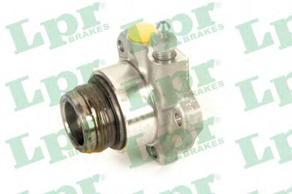 Центральный выключатель, система сцепления LPR арт. 3601B