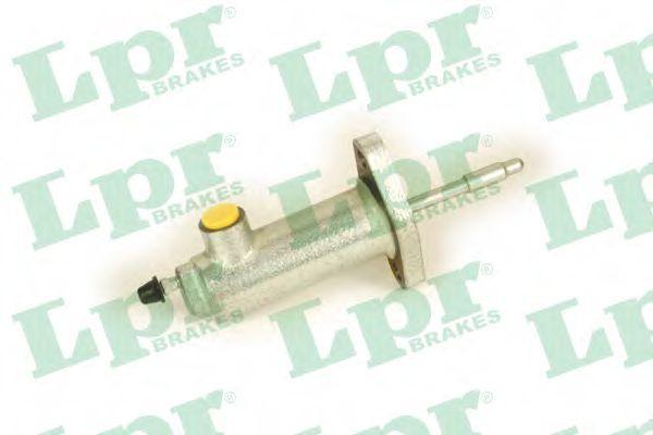 Рабочий цилиндр, система сцепления LPR арт. 3702