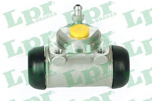 Колесный тормозной цилиндр LPR арт. 4027