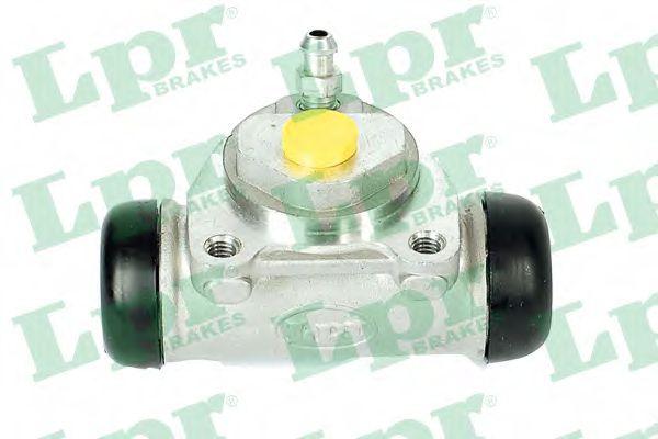 Колесный тормозной цилиндр LPR арт. 4028