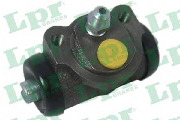 Циліндр гальмівний робочий LPR 4154