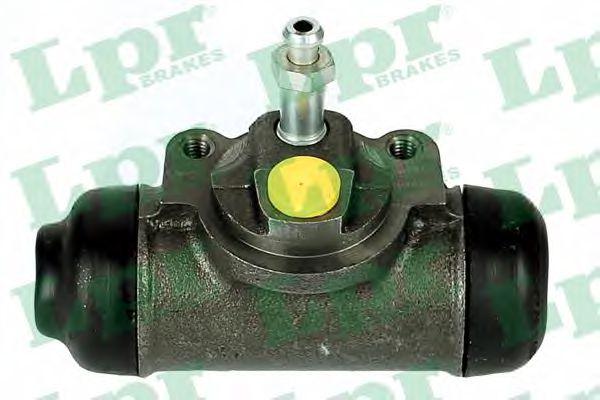 Колесный тормозной цилиндр LPR арт. 4164