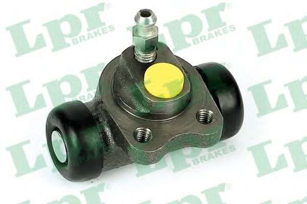 Колесный тормозной цилиндр LPR арт. 4245