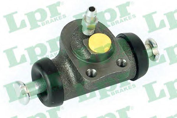 Колесный тормозной цилиндр LPR арт. 4253