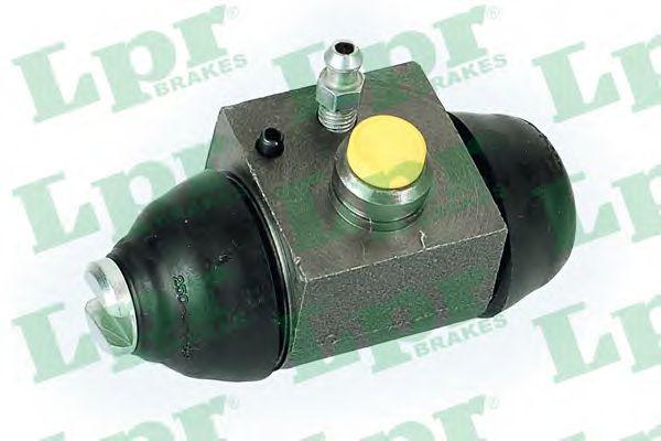 Циліндр гальмівний робочий LPR 4255