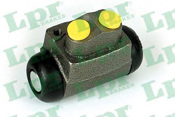 Циліндр гальмівний робочий LPR 4257
