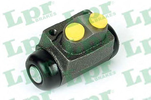 Циліндр гальмівний робочий LPR 4258