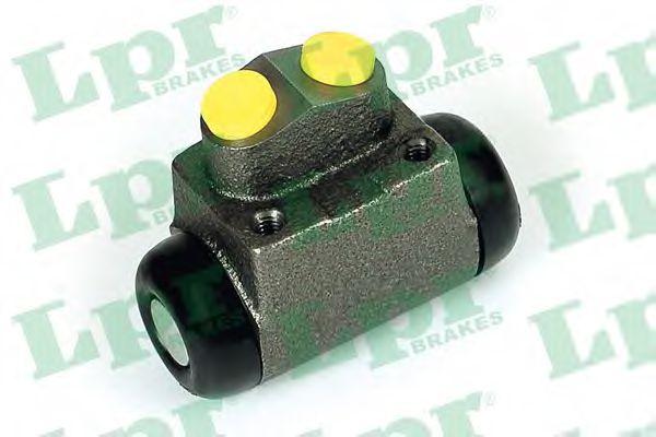 Колесный тормозной цилиндр LPR арт. 4259