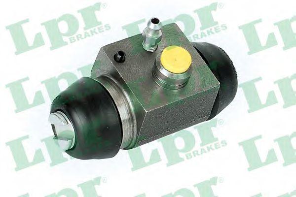 Циліндр гальмівний робочий LPR 4276