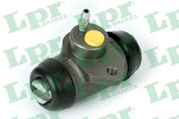 Циліндр гальмівний робочий LPR 4283