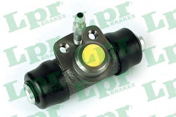 Циліндр гальмівний робочий LPR 4290
