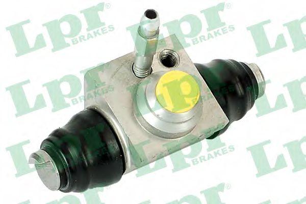 Колесный тормозной цилиндр LPR арт. 4326