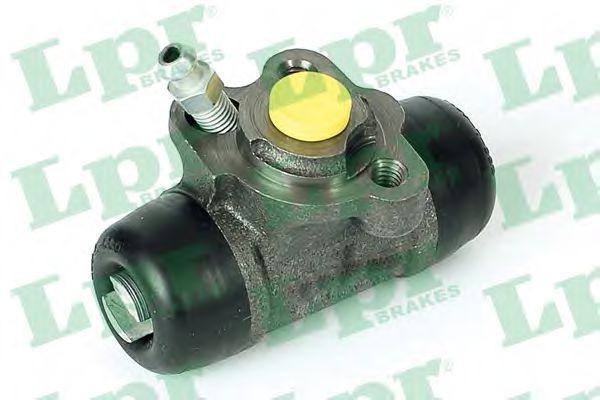 Колесный тормозной цилиндр LPR арт. 4343