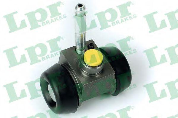 Колесный тормозной цилиндр LPR арт. 4445