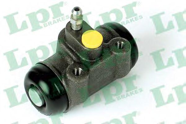 Циліндр гальмівний робочий LPR 4462