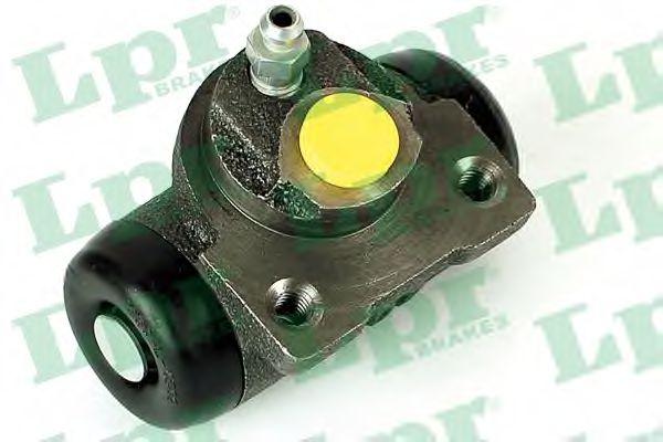 Циліндр гальмівний робочий LPR 4466