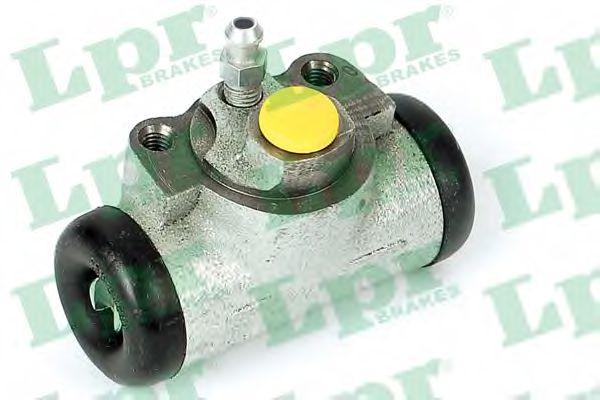 Циліндр гальмівний робочий LPR 4562