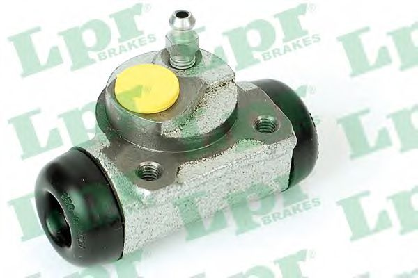 Циліндр гальмівний робочий LPR 4582