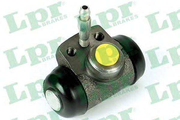 Колесный тормозной цилиндр LPR арт.