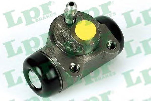 Циліндр гальмівний робочий LPR 4696
