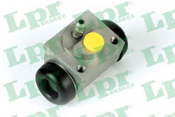 Циліндр гальмівний робочий LPR 4699