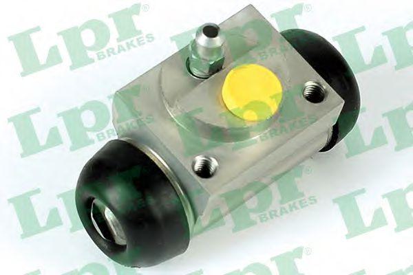 Циліндр гальмівний робочий LPR 4720