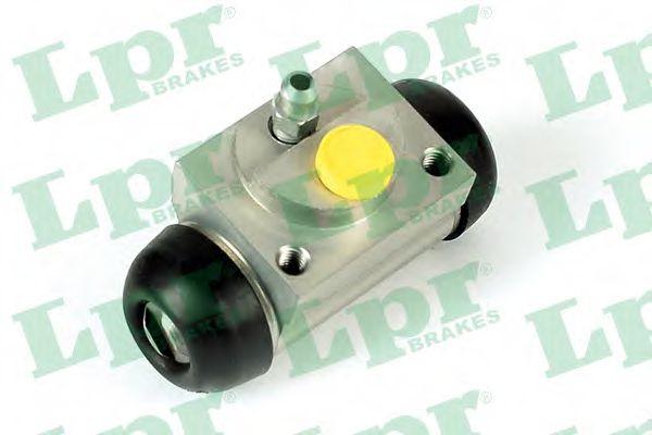 Колесный тормозной цилиндр LPR арт. 4830