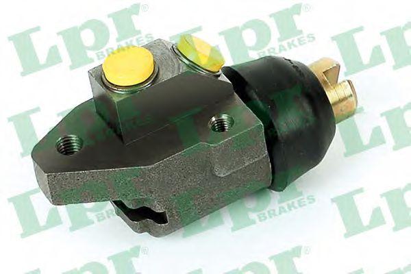 Колесный тормозной цилиндр LPR арт. 4904