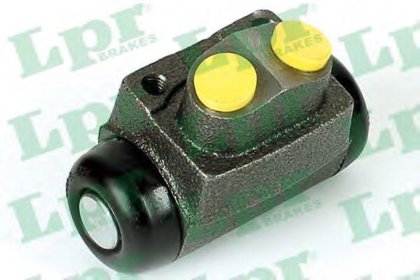 Колесный тормозной цилиндр LPR арт. 4918