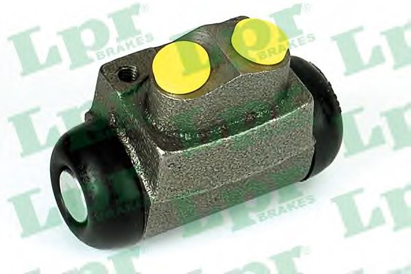 Колесный тормозной цилиндр LPR арт. 4976