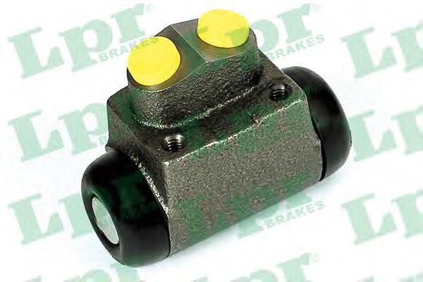 Колесный тормозной цилиндр LPR арт. 4977