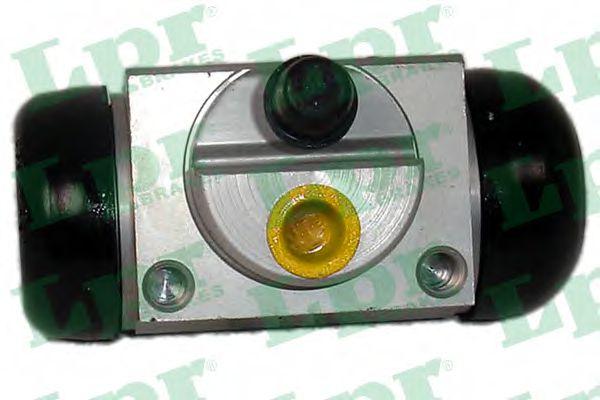 Колесный тормозной цилиндр LPR арт. 5189
