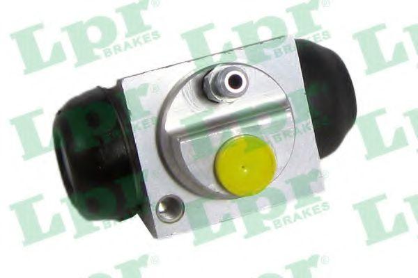 Циліндр гальмівний робочий LPR 5192