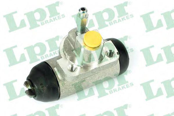 Циліндр гальмівний робочий LPR 5503
