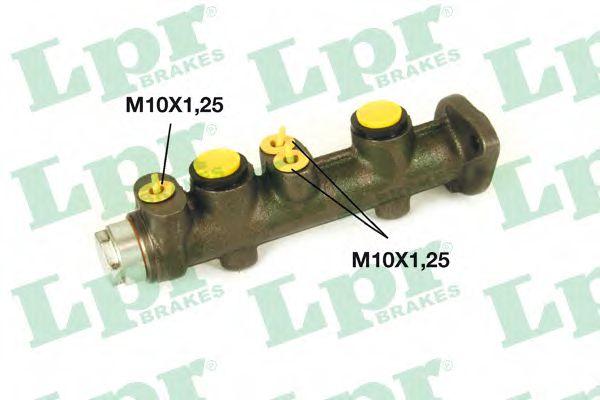 Главный тормозной цилиндр LPR - 6701
