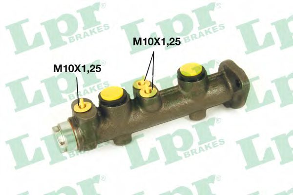 Главный тормозной цилиндр LPR - 6706