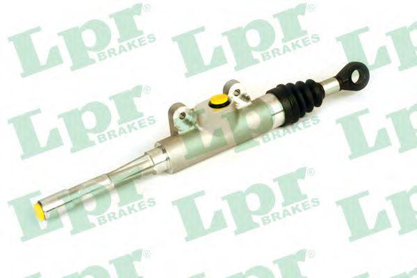 Главный цилиндр, система сцепления LPR арт. 7110