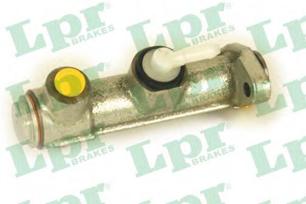 Циліндр зчеплення головний LPR 7719
