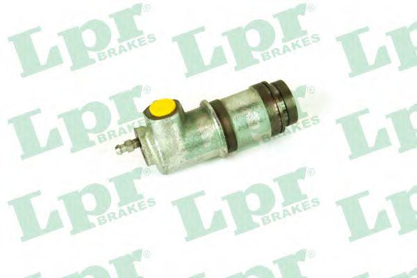 Рабочий цилиндр, система сцепления LPR арт. 8101