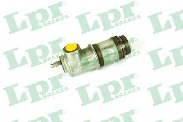 Рабочий цилиндр, система сцепления LPR арт.