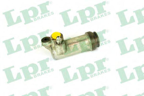 Циліндр зчеплення робочий LPR 8103
