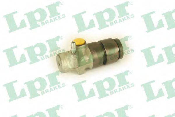 Рабочий цилиндр, система сцепления LPR арт. 8105