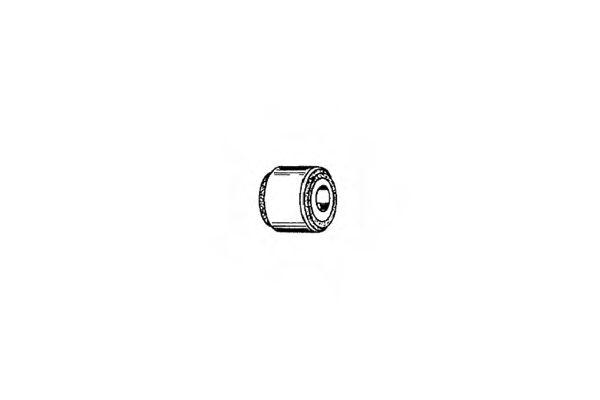 Кронштейн, подушки рычага OCAP арт. 1215251