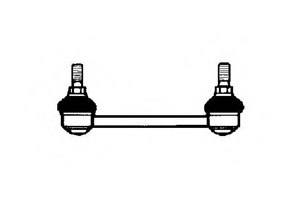 Стабілізатор (стійки) OCAP 0503706