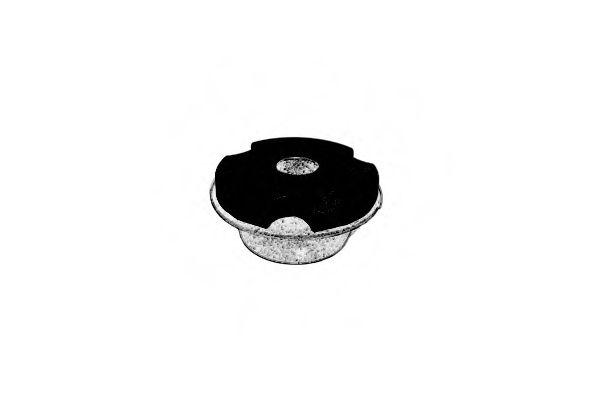 Кронштейн, подушки рычага OCAP арт. 1215777