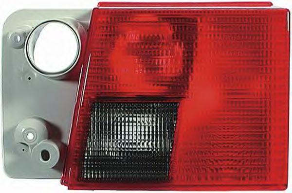 Задний фонарь HELLA арт. 9EL145997021